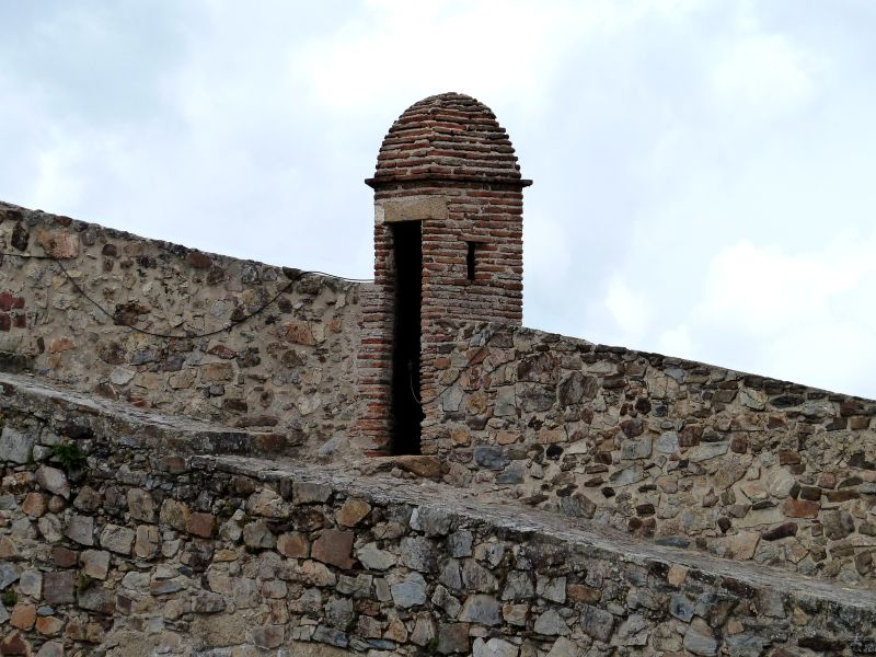 Marvao watchtower