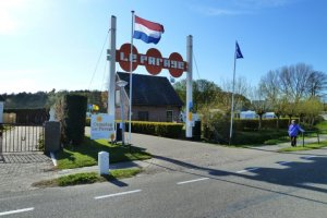Camping Le Parage