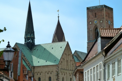 Ribe rooflines