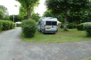 camp St Amand Montrond