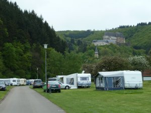 camp vianden
