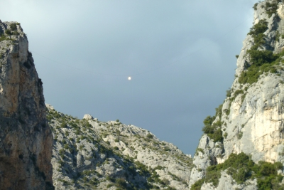 Moustiers Star