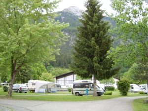 Camping Flaschberger in Hermagor